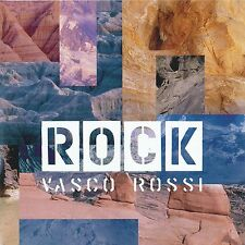 VASCO ROSSI - ROCK - CD SIGILLATO 1997