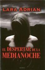 Despertar de la medianoche, El (Spanish Edition)-ExLibrary