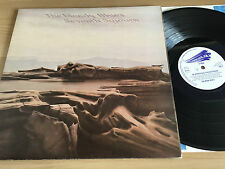 THE MOODY BLUES - SEVENTH SOJOURN - UK THRESHOLD THS7 5W/3W -  LP