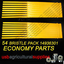 COUNTAX WESTWOOD ECONOMY BRISTLE BRUSHES PGC SWEEPER 14936301 14898101 NEXT DAY
