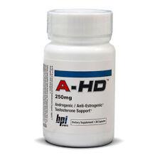 A-HD par BPI Sports Elite Ultra Concentré Renforcement Musculaire (28 Capsules)