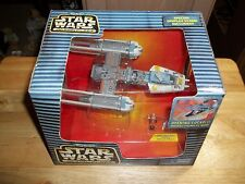 Star Wars action fleet Y-Wing (Yellow) NEW
