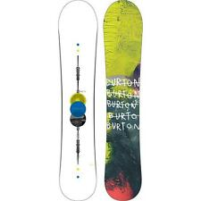 New 2016 Burton Barracuda 161cm Snowboard  $170 Off RRP