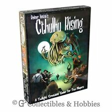 NEW Cthulhu Rising Abstract Strategy Board Game Knizia