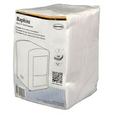 Pack of 250  Napkin / Serviette for Dispenser Holder  - See our Shop for Holders