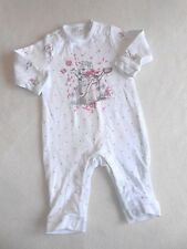 Baby Girls Clothes 0-3 Months - Cute Cat Romper Suit Outfit- We Combine Postage