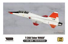 """WOLFPACK 10003 T-38A Talon """"ROKAF"""" in 1:48"""