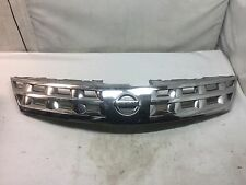 03 04 05 06 07 NISSAN MURANO FRONT BUMPER GRILL GRILLE OEM R