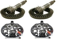 "JEEP WRANGLER YJ - FORD 8.8""- DANA 30 - 4.88 RING AND PINION - MASTER GEAR PKG"
