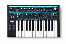 Novation Bass Station II Keyboard Synthesizer