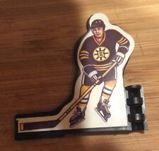 Vintage Coleco Table Hockey Player- Boston Bruins