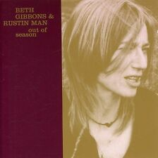 Out Of Season - Beth & Rustin Man Gibbons (1990, CD NIEUW)