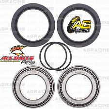 All Balls Rear Axle Wheel Bearings & Seals Kit For KTM XC 450 ATV 2009 Quad