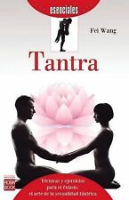 Esenciales: Tantra by Fei Wang (2015, Paperback)
