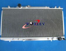 FOR TOYOTA CELICA GT4 3S-GTE ST185 1990-1994 90 91 92 93 94 Aluminum Radiator
