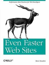 NEW - Even Faster Web Sites: Performance Best Practices for Web Developers
