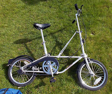 "Bickerton 3-speed folding bike by Dahon (16""x1.75"" wheels)"
