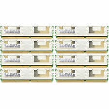32GB (8x4GB) HP Workstation XW6400 XW6600 XW8400 XW860 DDR2 - 667MHz ECC FB-DIMM