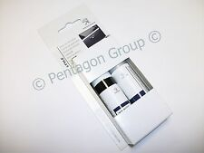 New Genuine Peugeot Touch Up Paint Pencil Kit BLACK OBSIDIAN EXLD 986372 New