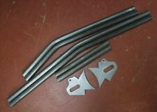 "1"" Tube HARDTAIL KIT...UNIVERSAL for Harley Bobber Chopper Custom .. Cycle Haven"