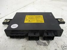 MERCEDES CL-CLASS W215 - CENTRAL LOCKING CONTROL UNIT - P.N. A2155450032