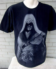 Ubisoft Assassin's Creed Video Game Large T-Shirt