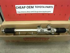 OEM Toyota Tacoma 1996-04 & 4Runner 1996-2002 Power Steering Gear Rack & Pinion