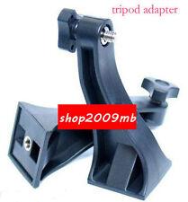 New Binocular Tripod Adapter - Mount Binoculars on Tripod