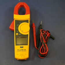 Fluke 335 TRMS Clamp Meter, Very Good Condition