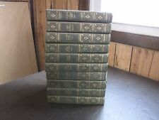 World Famous Classic 1955 Books (10 Different)