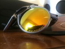 LIMITED EDITION Oakley Madman XRAW X Raw OO6019-01 - 118/150
