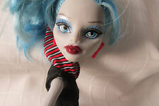 MATTEL DOLL, 2008 MONSTER HIGH, GHOULIA YELPS