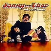 SONNY AND CHER - THE COLLECTION - 2 CDS - NEW!!