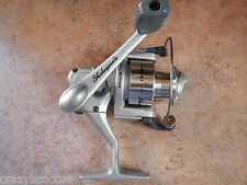 Shakespeare Spinning Fishing Reel NEW IN BOX Alpha WF30 3 Ball Bearing