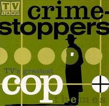 Crime Stoppers: TV's Greatest Cop Themes