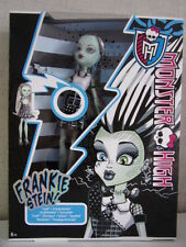 Monster High Frankie Stein (Spark) - NEU & OVP
