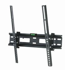 "TV wall mount bracket Tilt  / Flat up to 55"" LCD LED screens 400 x 400mm vesa"