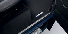 Land Rover Defender 90 2013 Ebony Carpet Mats - VPLDS0240