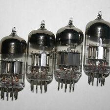 6N24P / 6FC7 / ECC89 Double Triode Tubes NOS 10pcs.