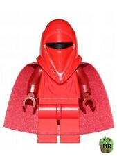 LEGO STAR WARS - Royal Guard w/ Dark Red Arms & Hands - Mini Fig / Mini Figure