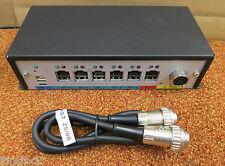 Wincor Nixdorf 1750137265 BEETLE/X External Powered USB HUB EPOS POS