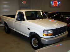 1996 Ford F-250 1-OWNER 45K ORG ZERO RUST SURVIVOR RARE EQIUP NEAT