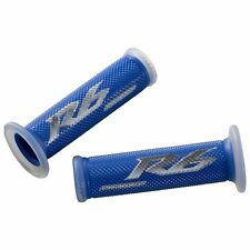 Yamaha YZF-R6 R6 Motorcycle Sport Bike Hand Grips 13S-F62B0-U0-00 Color Blue