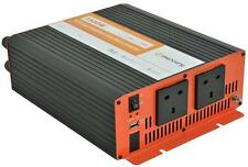 POWER INVERTER 1500W 12V - DC / AC Converters - Power Supplies