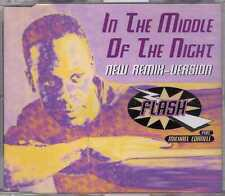 Flash - In The Middle Of The Night (New Remix-Version) - CDM - 1995 - Eurodance
