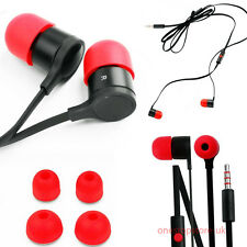 HTC BEATS TECHNOLOGY Headphones Earphones + Mic for HTC One M8 M7 XE XL Desire