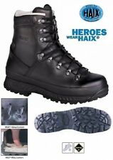 Bundeswehr BW German Army Haix Goretex Mountain Boots Bergstiefel Stiefel UK 4.5