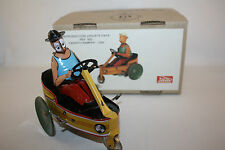 PAYA CART RAMPER WIND UP TOY MINT IN BOX LIMITED EDITION RARE REPRODUCTION