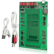 K9201 Battery Charger Activation Circuit Tester For iPhone 4/4S/5/6G/6P/6S/6S+