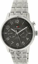 Tommy Hilfiger Stainless Steel Chronograph Mens Watch 1791086